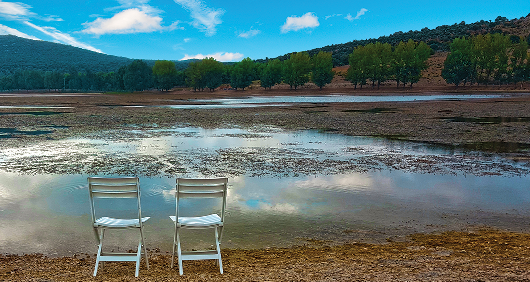 Lago Dayet Aoua