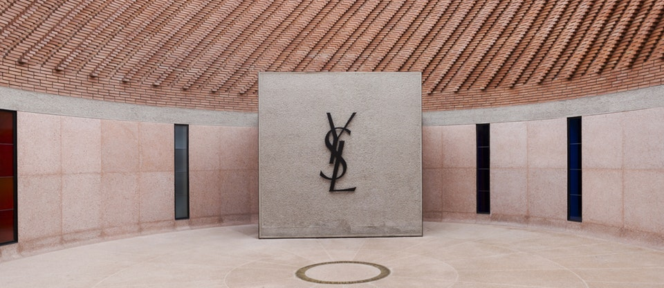 Museu Yves Saint Laurent