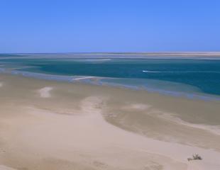 Le plaisir des baignades à El Jadida