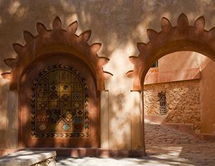 La faceta cultural de Agadir