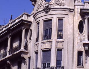 Cosmopolitan Casablanca