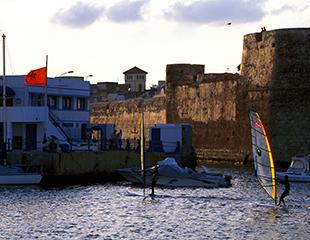 Ein sportlicher Urlaub in El Jadida-Mazagan