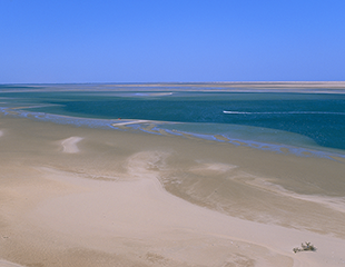 Make like a castaway on the beaches of Dakhla