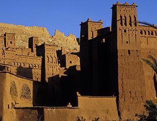 Os encantos do sul de Marrocos!