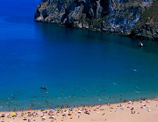 Achieve relaxation nirvana on the beaches of Al Hoceima!