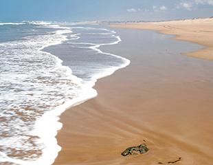 Essaouira-Mogador versión balneario