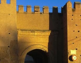 Ein anderes Marrakesch