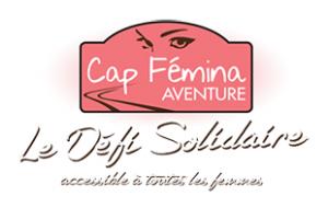 Aventura Cape Femina