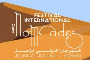Festival International Des Nomades
