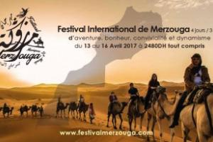 festival international de merzouga