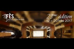 Festival de Fès, Musiques Sacrées du Monde
