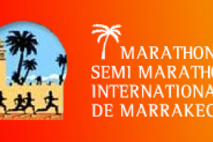 marathon international de marrakech sud du maroc