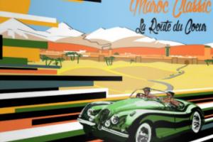 Rallye Classique Du Maroc