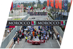 Grand Prix de Marrakech WTCC
