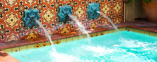 Meknes, a thermal destination for hot spring lovers