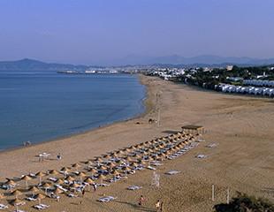 ساحل البحر الأبيض المتوسط
