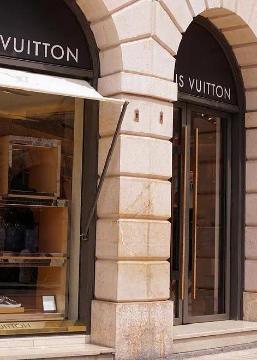 Tangier och Chefchaouen valde för inspelningen av den nya Louis-Vuitton-kollektionen