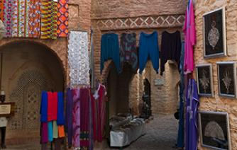 local shopping in agadir discover the Berber civilizations in morocco