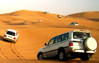 Circuits and excursions in 4x4 in the desert Merzouga morocco tourism