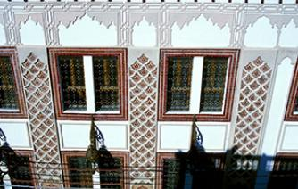historial Architecture and charm in tanger tourism in morocco