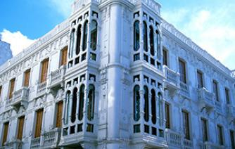 disciver the historicals monuments and Architecture in tétouan city tourism in morocco