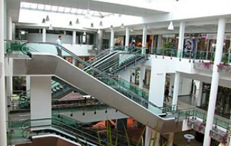 visit mega mall in rabat for your Shopping and luxury brands morocco