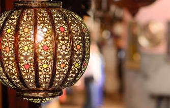 traditional moroccan handicraft tourism in morocco