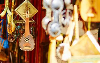 essaouira moroccan traditional handmade crafts shopping tourism
