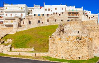 discover the surroundings of tanger the old city tourism in morocco