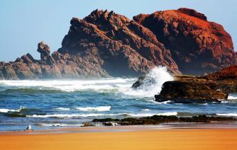 Les plus belles plages au Maroc