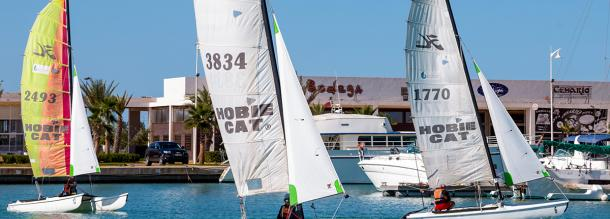 senjoy your summer in saidia city and practice your favorite nautical sport tourism in morocco