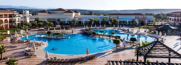 hotel be live insaidia for a unforgettable holiday tourism in morocco