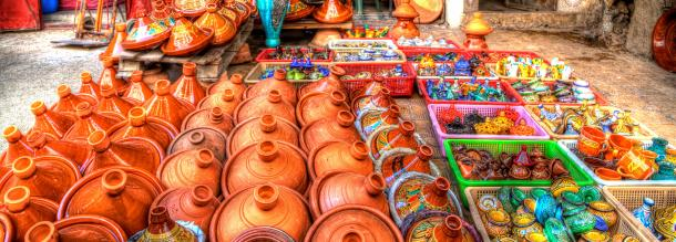 Safi the city of pottery tourism in morocco