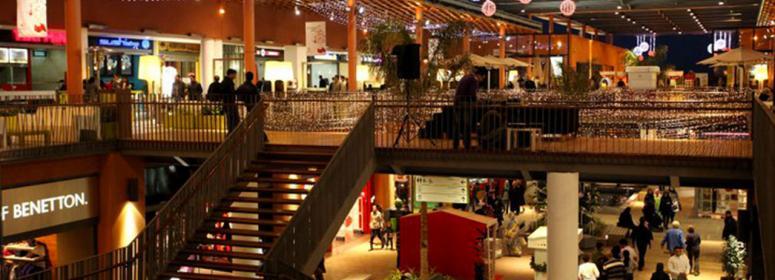 Pause shopping à Marrakech