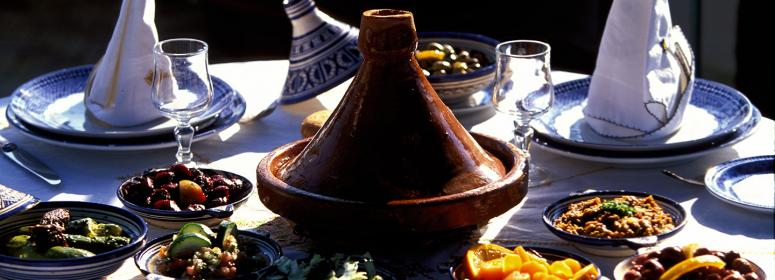 traditional gastronomy in morocco-travel-tourism