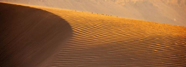 zagora dune and beautiful sun tourism in morocco