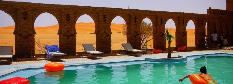 discove the types of accommodation-in-morocco