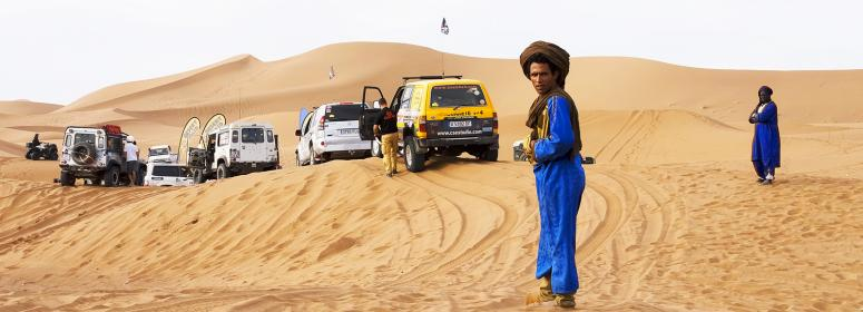 visit the moroccan sahara and enjoy the sunshine and activities 4×4
