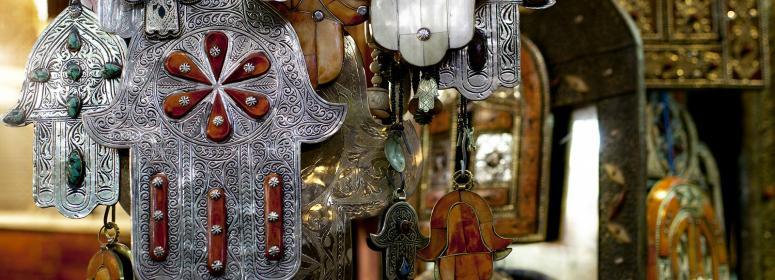 berber craft in agadir tourism in morocco
