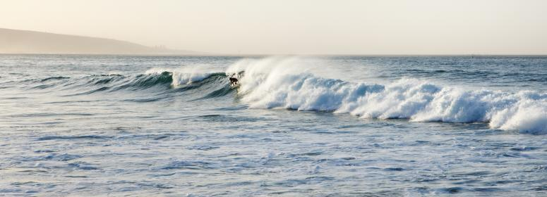 the most beautiful waves of asfi