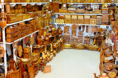 traditional moroccan handicraft tourism-in-morocco