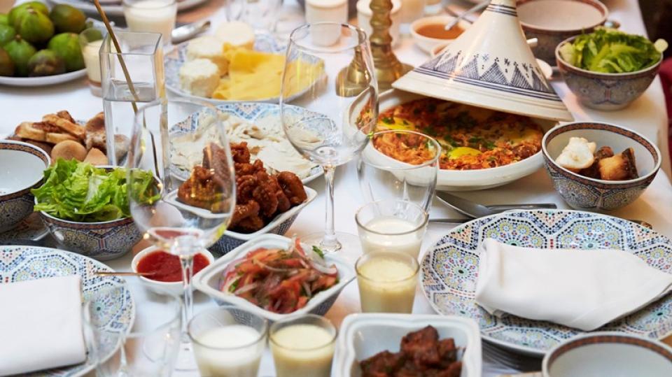 Gastronomie Marocaine Plats Delices Saveurs Maroc Office