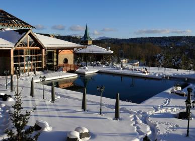 ifrane tourism in morocco