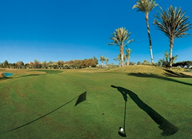 agadir sport and golf for relaxing tourism morocco