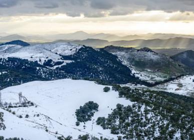 landscape ifrane