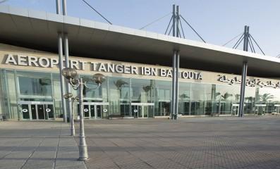 Aéroport de Tanger Ibn Batouta