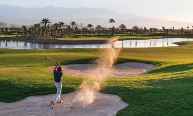 Royal Palm Marrakech golf