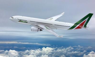 RAM Alitalia accord voyage tourisme avion
