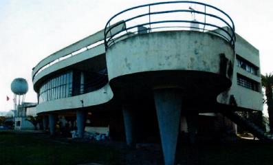 aerogare monument casablanca