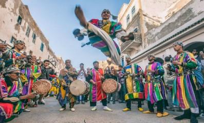 festival de gnaoua a essaouira révèle son programme pour ca 21e édition a essaouira